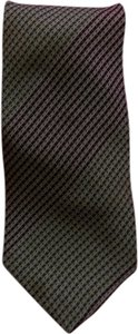 Giorgio Armani Giorgio Armani Cravatte Silk Neck Tie - Made in Italy