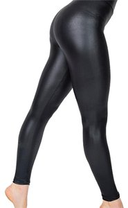 American Apparel Black Leggings