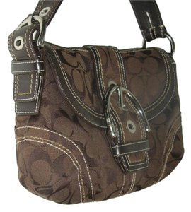 Coach Soho Hobo Bag