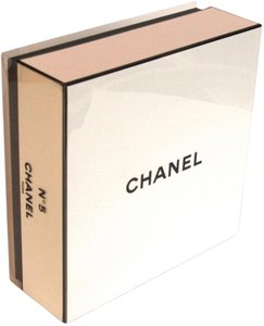 Chanel NEW Chanel No 5 Signature 2-perfume empty box.