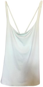 Susana Monaco Stretchy Top mint