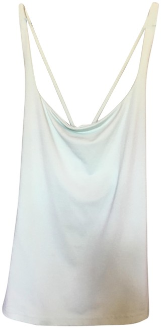 Susana Monaco Stretchy Top mint Image 0