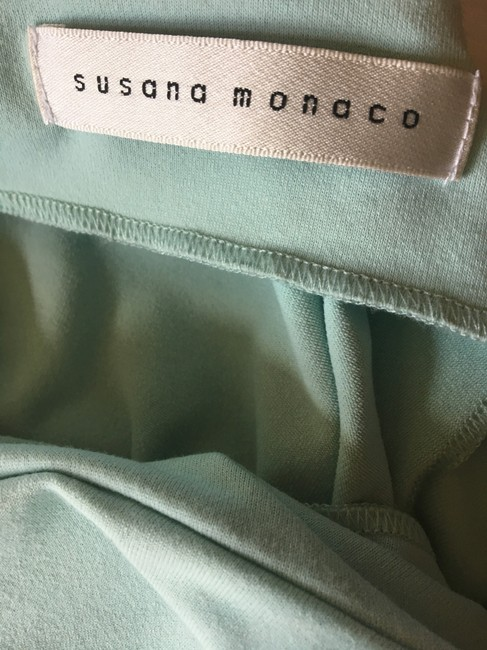 Susana Monaco Stretchy Top mint Image 3