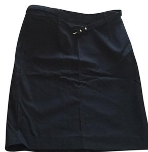 Charles Nolan Skirt Black