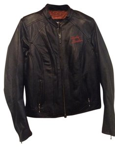 Harley Davidson Leather Motorcycle Leather Jacket
