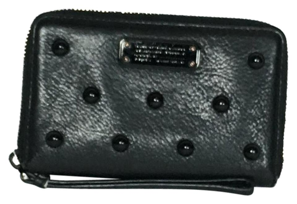 fd34786b62b0 Marc by Marc Jacobs Matc By Marc Jacobs Studs Wingman Wallet Wristlet Iphone  6 Image 0 ...