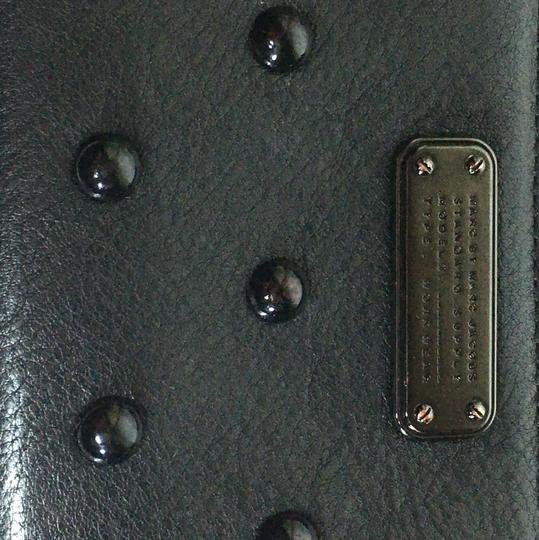 Marc by Marc Jacobs Matc By Marc Jacobs Studs Wingman Wallet Wristlet Iphone 6 Image 3