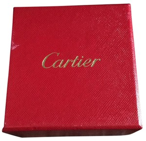Cartier Authentic Cartier watch box
