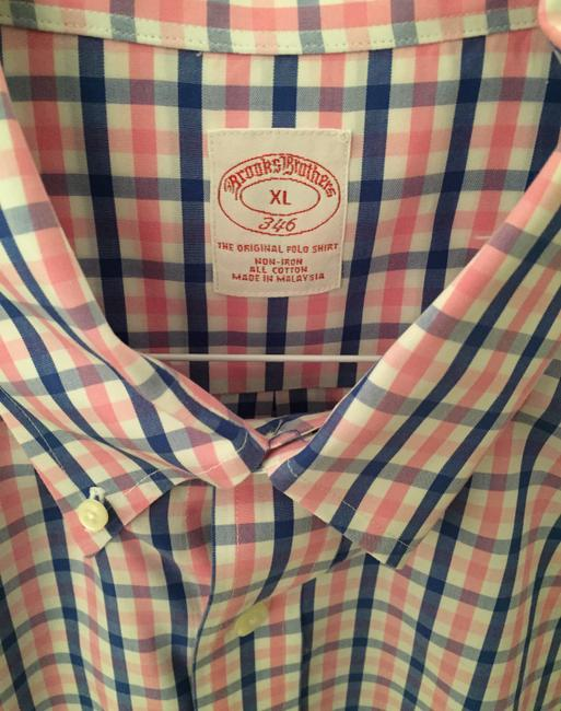 Brooks Brothers Mens Shirts Mens Dress Shirt Mens Mens Mens Button Down Shirt Image 10