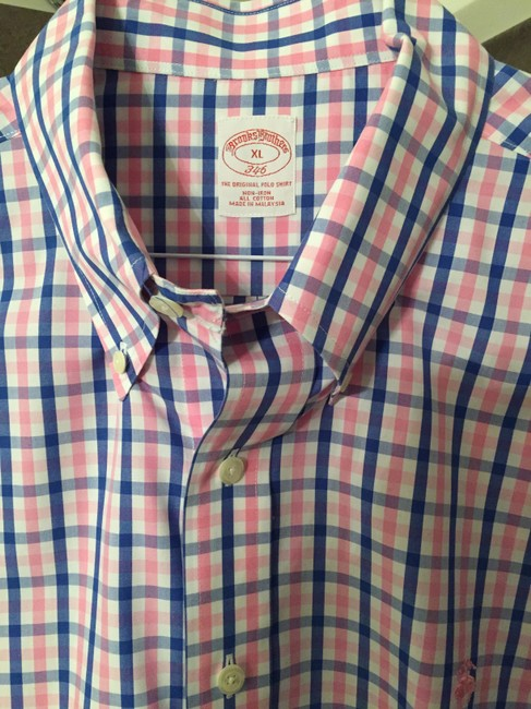 Brooks Brothers Mens Shirts Mens Dress Shirt Mens Mens Mens Button Down Shirt Image 11