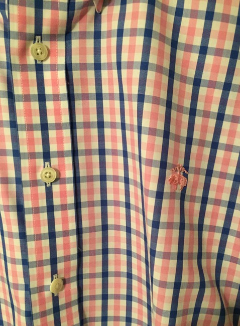Brooks Brothers Mens Shirts Mens Dress Shirt Mens Mens Mens Button Down Shirt Image 3