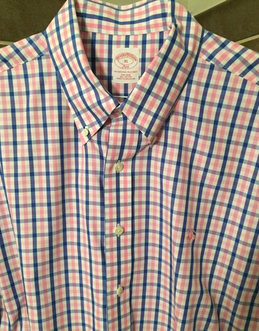 Brooks Brothers Mens Shirts Mens Dress Shirt Mens Mens Mens Button Down Shirt Image 6