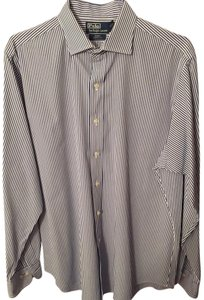 Polo Ralph Lauren Mens Shirts Mens Dress Shirt Button Down Shirt
