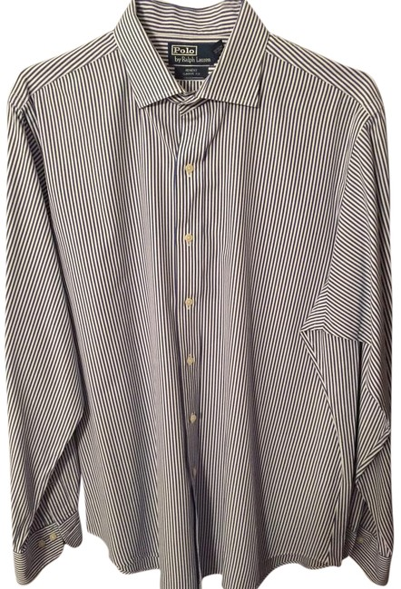 Preload https://img-static.tradesy.com/item/15687778/polo-ralph-lauren-men-s-button-down-top-size-18-xl-plus-0x-0-1-650-650.jpg