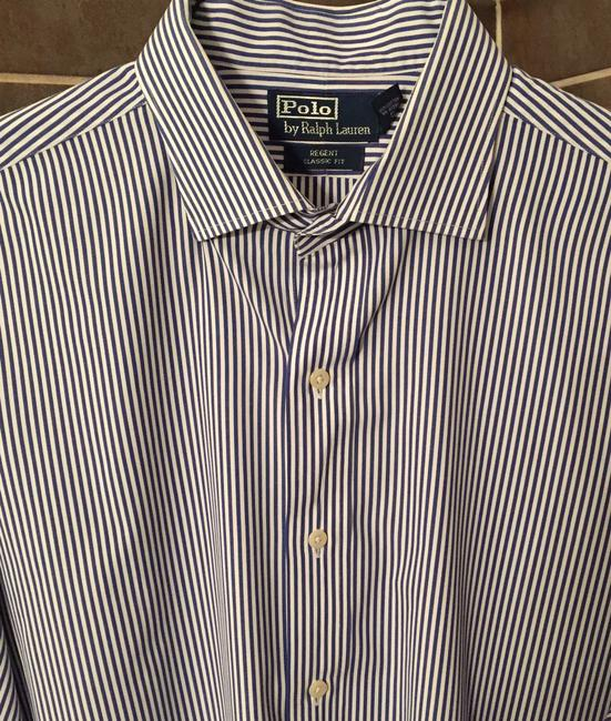 Polo Ralph Lauren Mens Shirts Mens Dress Shirt Mens Mens Button Down Shirt Image 1