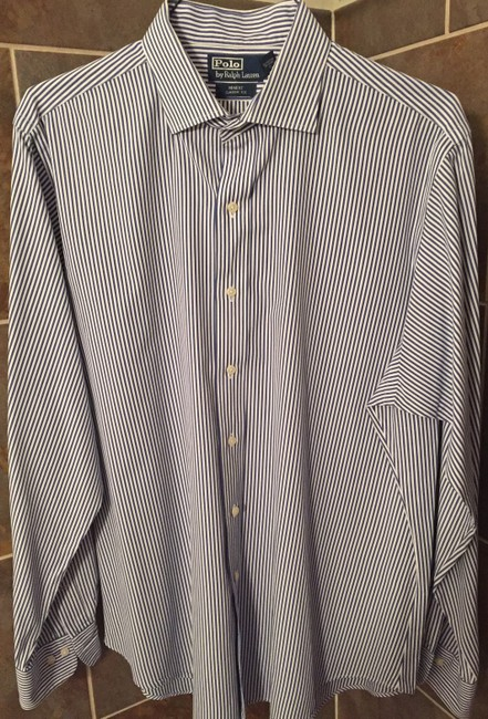 Polo Ralph Lauren Mens Shirts Mens Dress Shirt Mens Mens Button Down Shirt Image 3