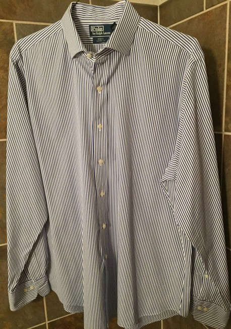 Polo Ralph Lauren Mens Shirts Mens Dress Shirt Mens Mens Button Down Shirt Image 6