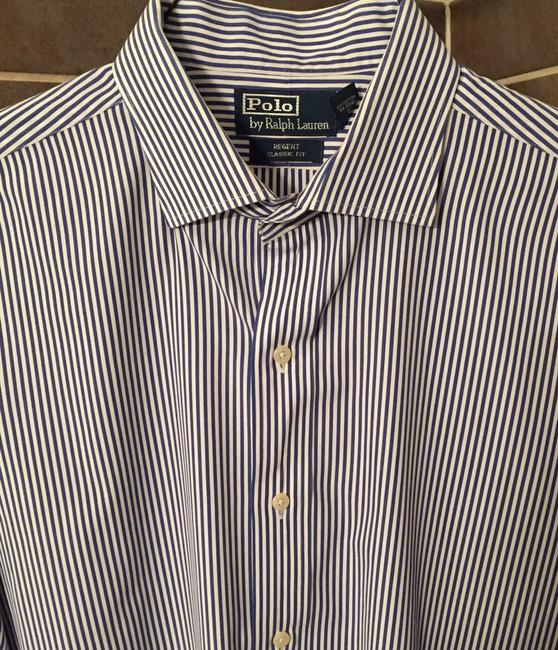 Polo Ralph Lauren Mens Shirts Mens Dress Shirt Mens Mens Button Down Shirt Image 7