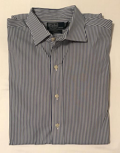 Polo Ralph Lauren Mens Shirts Mens Dress Shirt Mens Mens Button Down Shirt Image 8