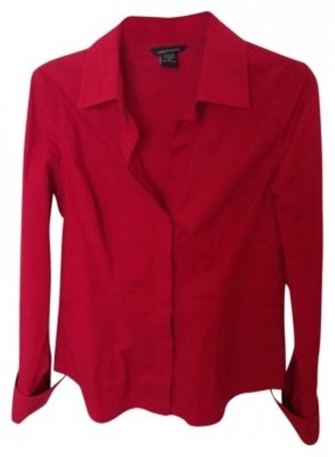 Preload https://item4.tradesy.com/images/moda-international-red-button-down-top-size-8-m-156878-0-0.jpg?width=400&height=650