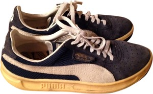 Puma Navy Athletic