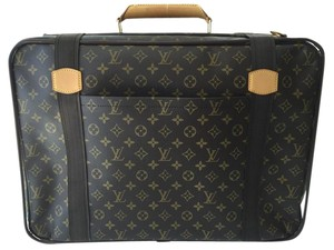 Louis Vuitton Travel Suitcase Monogram Travel Bag