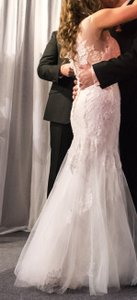 Melissa Sweet . Wedding Dress