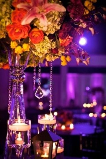 Preload https://img-static.tradesy.com/item/156923/clear-24-inch-hanging-french-crystals-reception-decoration-0-0-540-540.jpg
