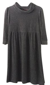 Juicy Couture short dress Gray on Tradesy