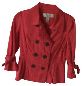 American Rag Muted coral Blazer