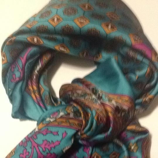 0 Degrees Vintage Scarf 30