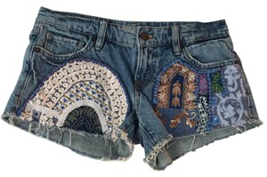 Denim & Supply Denim Shorts