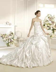 La Sposa Sagunto Wedding Dress