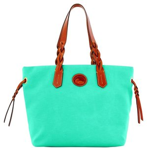 Dooney & Bourke Tote in Green