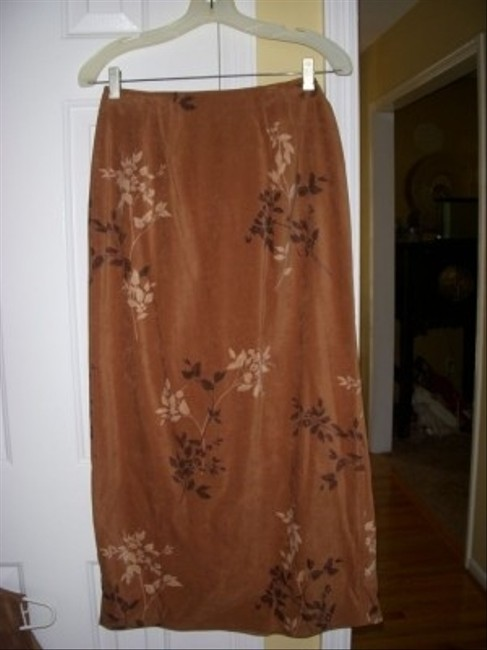 Talbots Long Skirt