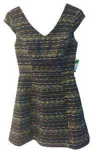 Lilly Pulitzer Metallic Dress