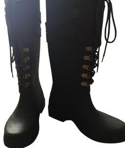 Tory Burch Olive green Boots