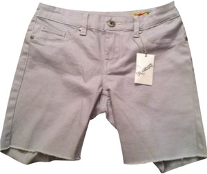 BlankNYC Shorts Gray