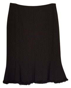 Rebecca Taylor Skirt Brown