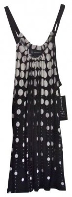 Preload https://item2.tradesy.com/images/inc-international-concepts-black-and-beige-polka-rayon-tank-topcami-size-4-s-156991-0-0.jpg?width=400&height=650