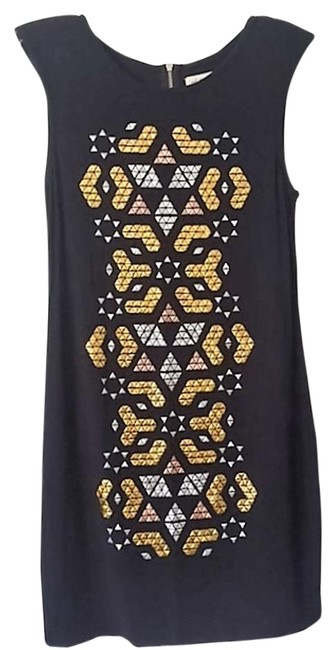 Preload https://item1.tradesy.com/images/torn-by-ronny-kobo-black-ashley-above-knee-night-out-dress-size-4-s-15699430-0-1.jpg?width=400&height=650