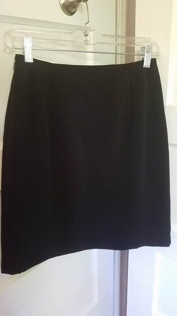 Geoffrey Beene Skirt Black