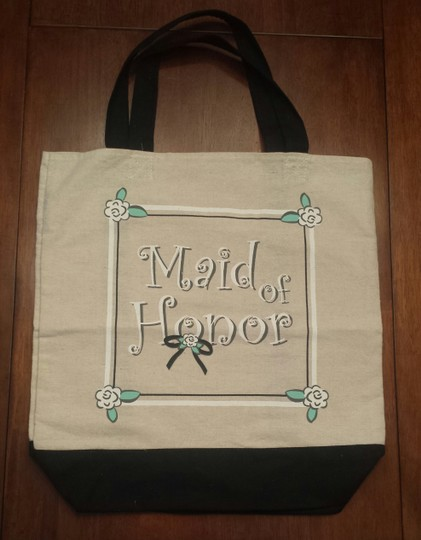 Preload https://img-static.tradesy.com/item/15700249/maid-of-honor-linen-tote-bag-other-0-0-540-540.jpg