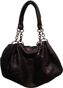 Juicy Couture Handbag Leather Shoulder Bag