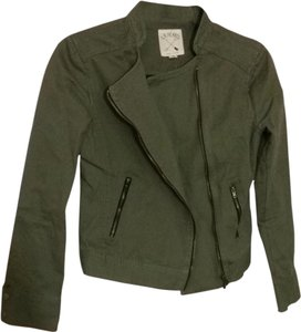 PacSun Hunter Green Jacket