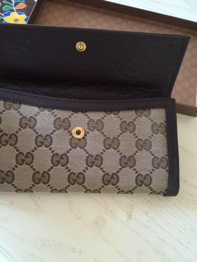 Gucci GG wallet