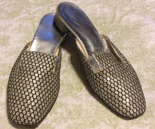 Other Silver Mules