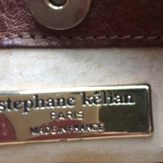 Stephane Kelian Cross Body Bag