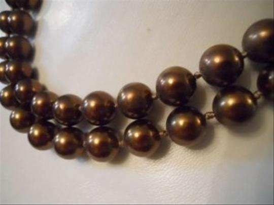 Other Carolee faux pearl necklace