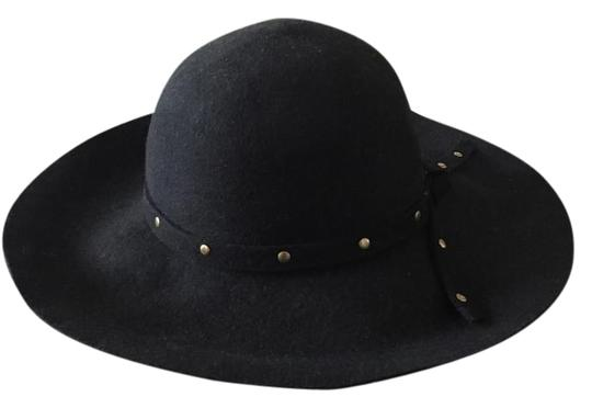 Preload https://item5.tradesy.com/images/d-and-y-black-d-and-wool-hat-15702124-0-1.jpg?width=440&height=440